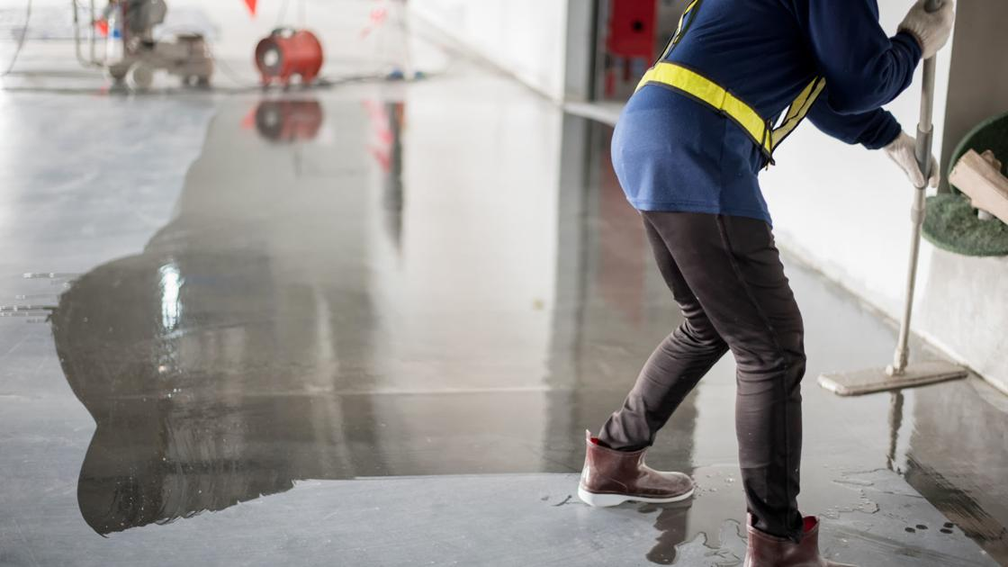 Concrete Floors Pros and Cons